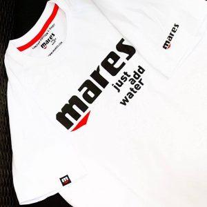 Pamučna majica Mares limitirana serija