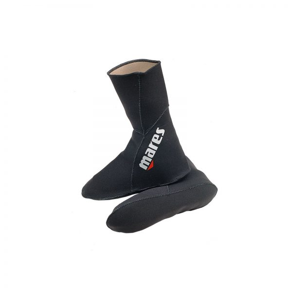 MARES neoprenske čarape 3mm