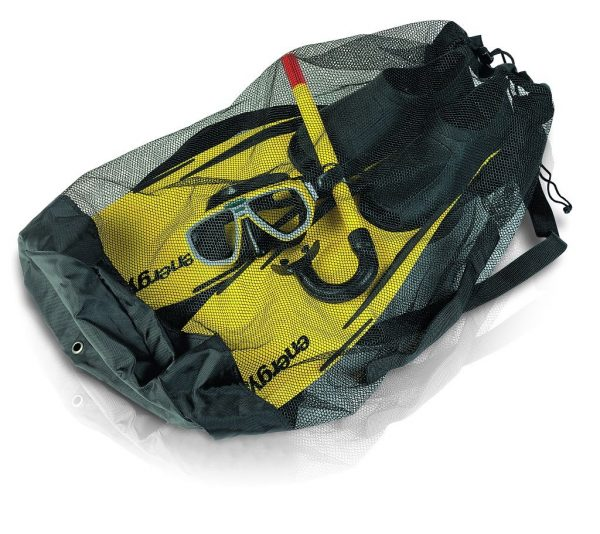 MARES MASH BAG mrežasta torba