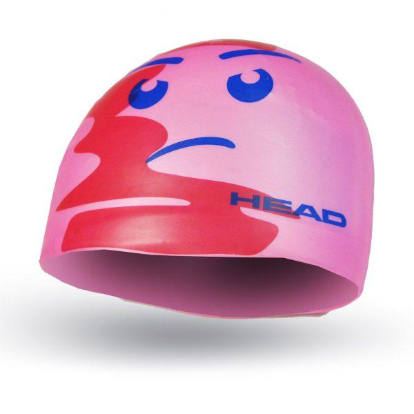 HEAD silikonska kapa za plivanje SKETCH