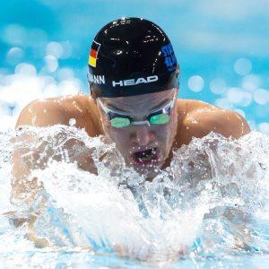 HEAD kape za plivanje